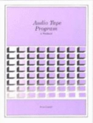 Audio Tape Program A Workbook-Intensive English for Communication