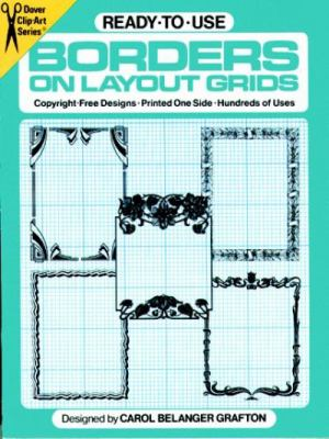 Ready-To-Use Borders on Layout Grids