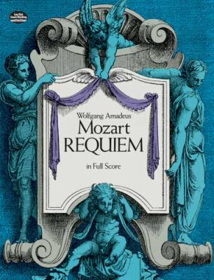 Requiem in Full Score