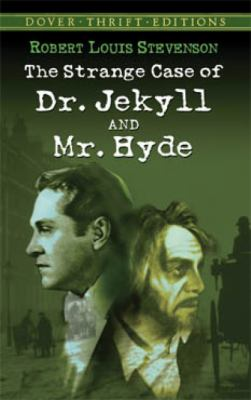 Strange Case of Dr. Jekyll & Mr. Hyde