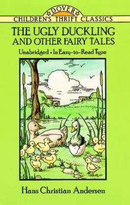 Ugly Duckling and Other Fairy Tales
