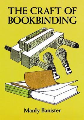 Craft of Bookbinding