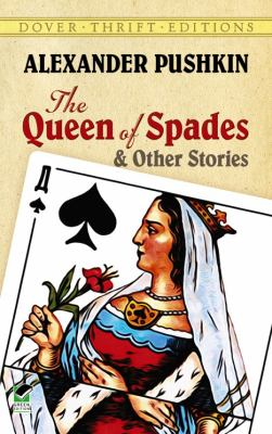 Queen of Spades and Other Stories