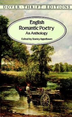 English Romantic Poetry An Anthology