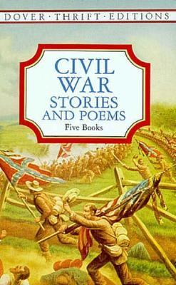 Civil War Stories+poems
