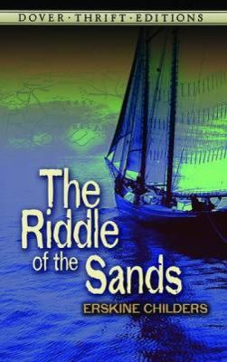 Riddle of the Sands A Record of Secret Service