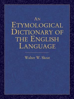 Etymological Dictionary Of The English Language