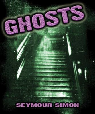 Ghosts (English and English Edition)