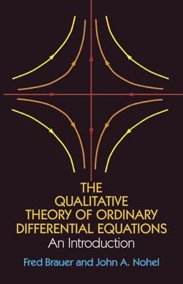 Qualitative Theory of Ordinary Differential Equations An Introduction