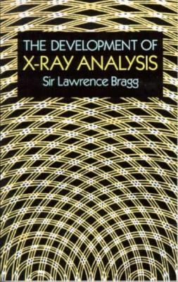 Development of X-Ray Analysis