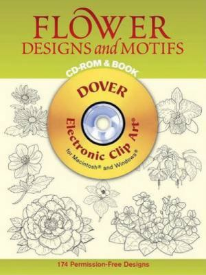 Flower Designs And Motifs