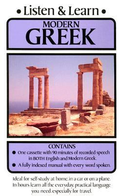 Listen & Learn Modern Greek