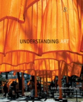 Understanding Art (with ArtExperience CD-ROM)