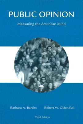 Public Opinion Measuring the American Mind