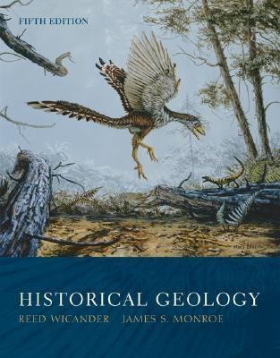 Historical Geology Evolution of Earth and Life Through Time