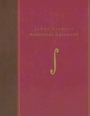 Essential Calculus (Available Titles CengageNOW)