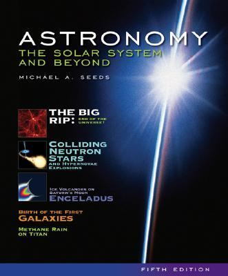 Astronomy The Solar System and Beyond