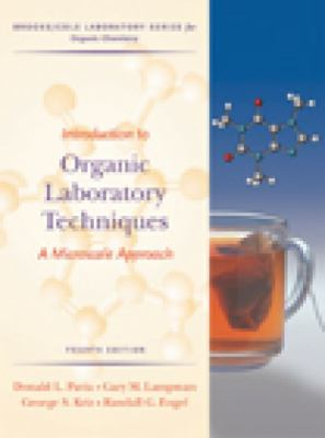 Introduction to Organic Laboratory Techniques A Microscale Approach