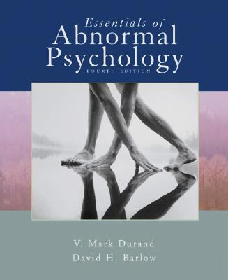 Essentials of Abnormal Psychology 4th edition