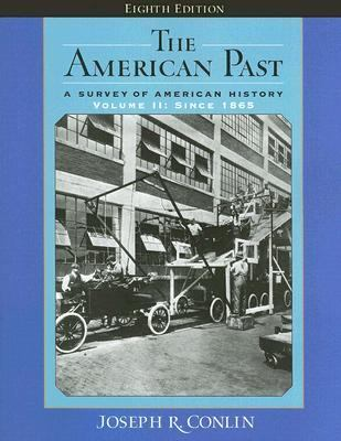American Past A Survey of American History