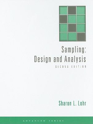 Sampling Design And Analysis
