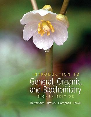 Introduction to General, Organic And Biochemistry Basic Select