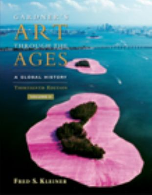 Gardner's Art Through the Ages: A Global History, Vol. 2, 13th Edition