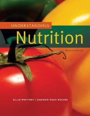 Understanding Nutrition With Printed Access Card Thomsonnow , Infotrac 1-semester