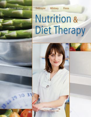Nutrition and Diet Therapy With Printed Access Card Student Resource Center
