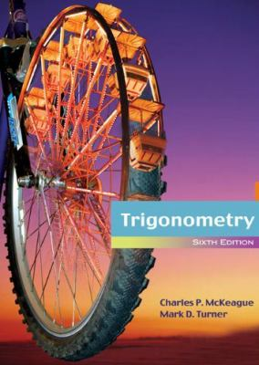 Student Solutions Manual for McKeague/Turner's Trigonometry, 6th
