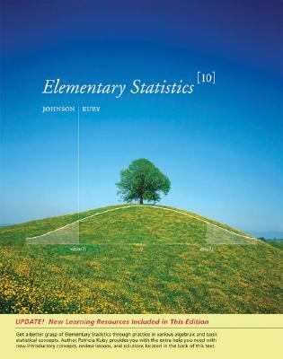 Elementary Statistics + Cd-rom + Printed Access Card + Infotrac + Internet Companion for Statistics