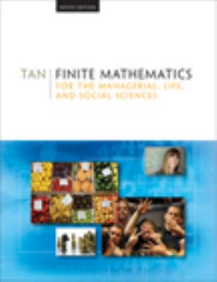 Finite Mathematics for the Managerial, Life, and Social Sciences, Media Edition