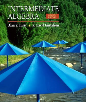 Intermediate Algebra (with CengageNOW Printed Access Card)