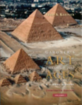 Gardner's Art Thru the Ages, a Global History, Volume 1
