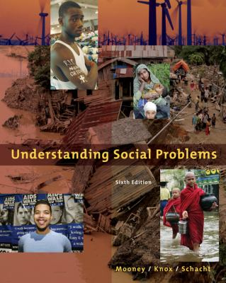 Understanding Social Problems (Available Titles CengageNOW)