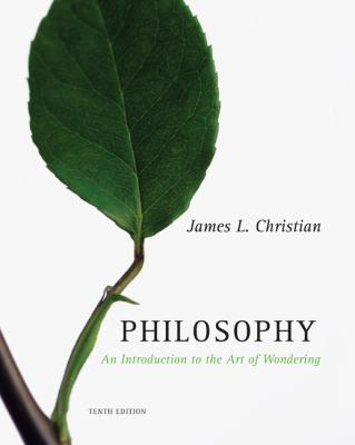 Philosophy: An Intro to the Art of Wondering