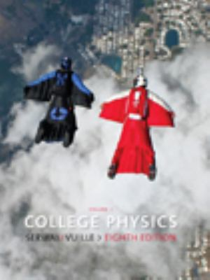 College Physics Vol. 1