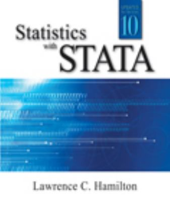 Statistics with Stata: Version 10