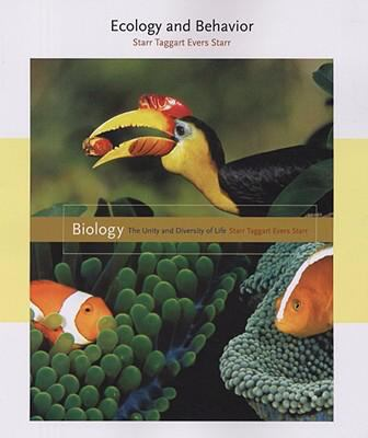 Volume 6 - Ecology and Behavior, Vol. 6