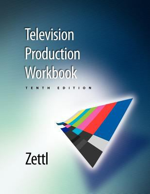 Television Production Workbook
