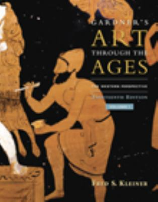 Gardner's Art Through the Ages (13th Edition, Vol 1)