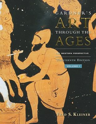 Gardner's Art Through the Ages: The Western Perspective, Volume I
