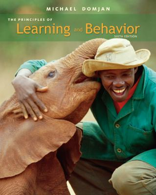 The Principles of Learning and Behavior: Active Learning Edition (Sixth Edition)