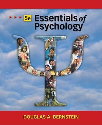 Essentials of Psychology