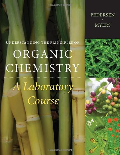 Understanding the Principles of Organic Chemistry: A Laboratory Experience