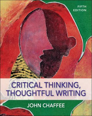 Critical Thinking, Thoughtful Writing