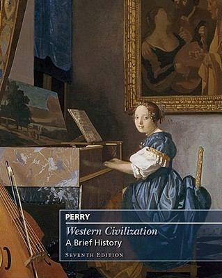 Western Civilization: A Brief History, Complete