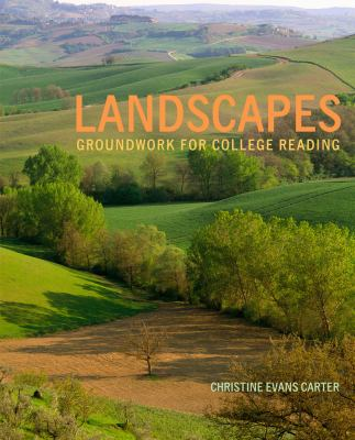 Landscapes : Groundwork for College Reading