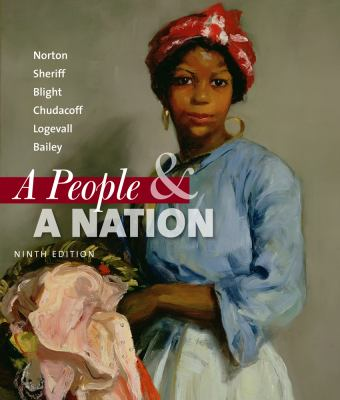 A People and a Nation: A History of the United States (Available Titles Aplia)