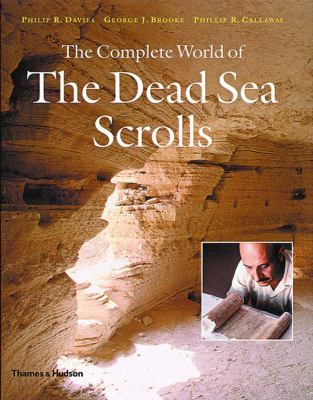 Complete World of the Dead Sea Scrolls